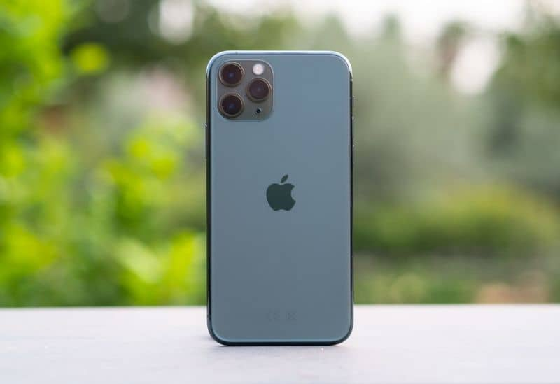 Mobile iPhone