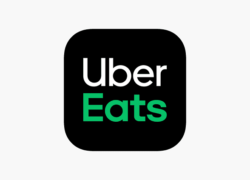What is and how does the Uber Eats Dynamic Rate work at certain times?