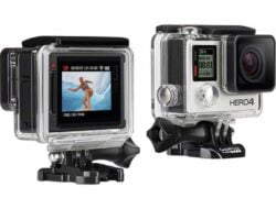 What's Better a GoPro or a Professional Camera?  |  Sports vs Professional Cameras Comparison