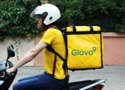 What is Glovo?  What does Globo offer you and how does it work?  - Glovo Company