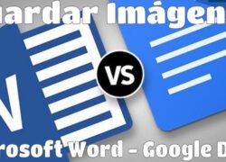 How to Save Images from Microsoft Word and Google Docs Easily