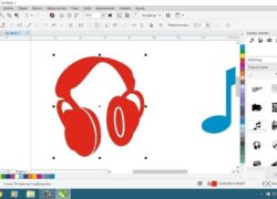 How to Write or Insert Music Symbols in Word with the Keyboard (Example)