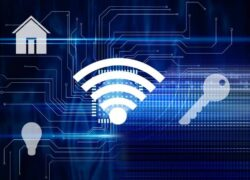 How to Detect the Movement of People at Home Through WiFi as a Sensor