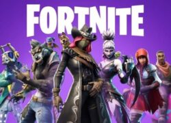How Can I Create a New Fortnite Account Easily (Example)