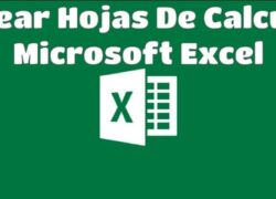 How to Easily Create Spreadsheets in Microsoft Excel Online Free (Examples)
