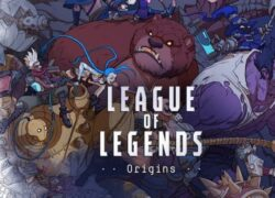 When was League of Legends created and released?  Who created the LoL?