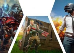 How Many Megas Do Fortnite, PUBG Mobile and League of Legends Games Consume?