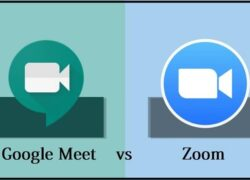 What is better, Google Meet or Zoom?  Google Meet vs Zoom, Know the Differences