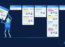 How to Easily Create, Activate and Link a Trello Calendar?  (Example)