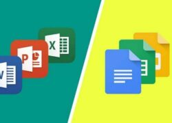 How to Create Documents, Slides and Sheets in Google Docs?  (Example)
