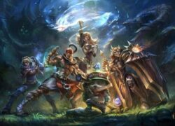 How to Create a League of Legends Account - Sign Up for LoL