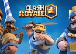 How to Create a Free Account in Clash Royale?  - Few Steps Guide (Example)