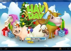 How to Download, Install and Play Hay Day Online on Windows PC and Mac (Example)