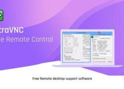 How to Download, Install and Connect UltraVNC to a Remote Server