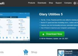 How to Download and Install Glary Utilities on my Windows PC - Latest Version in Spanish