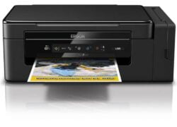 How to Download and Install the Epson L395 Printer Driver on Windows, Mac and Linux