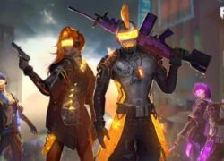 How to Download and Install Garena Free Fire Free on my PC or Android (Examples)
