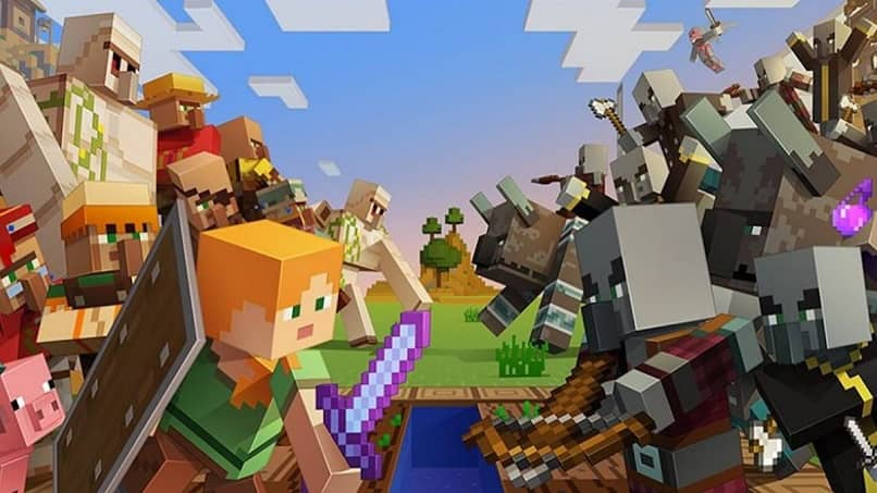 launcher to play minecraft