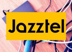 How can I unsubscribe from Jazztel Services online?