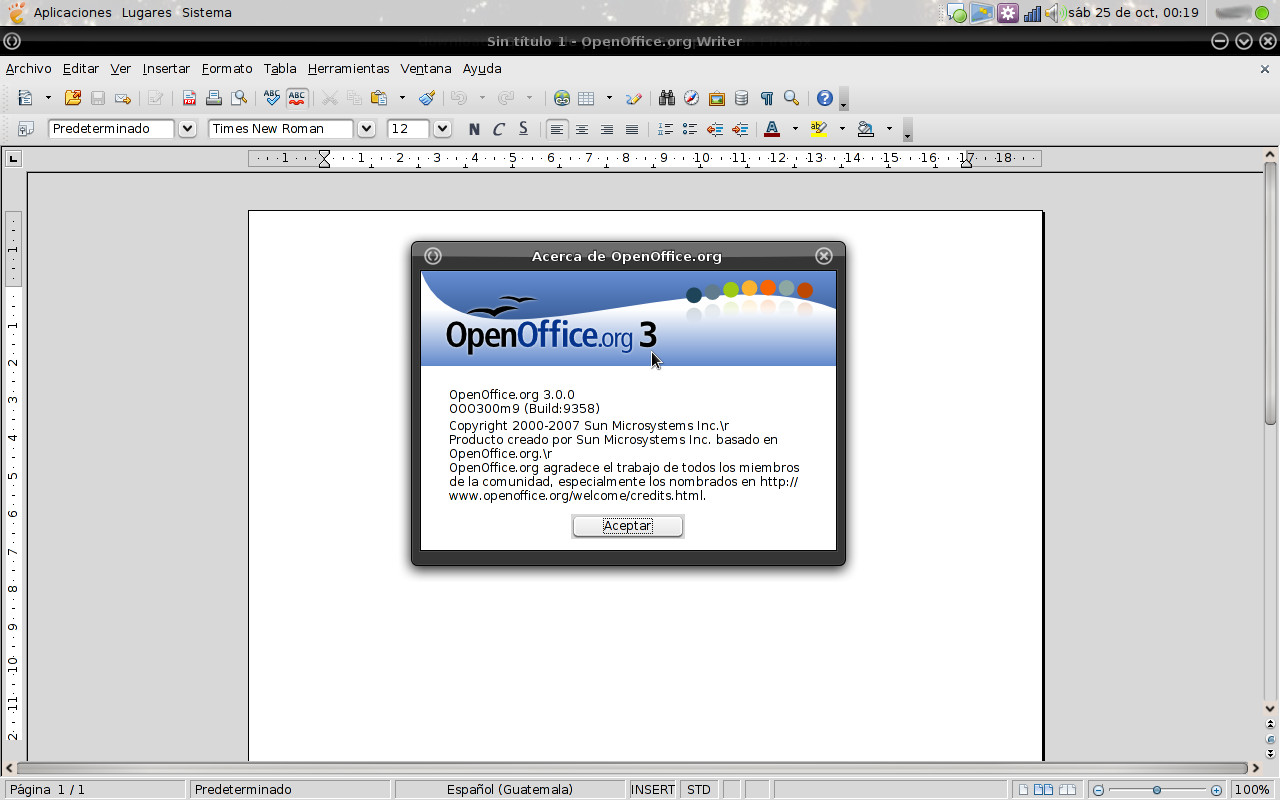 How to Completely Uninstall OpenOffice in Ubuntu step by step