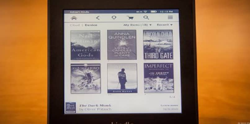 How to Download Free PDF Books from Amazon with Kindle