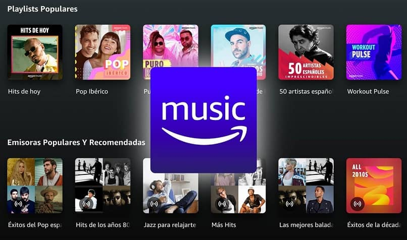 Where are the Downloads Made with Amazon Prime Music Saved?  Download Music PC and Mobile